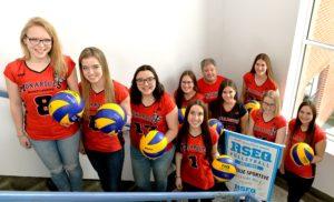 Équipe-Volleyball-CCML-2018
