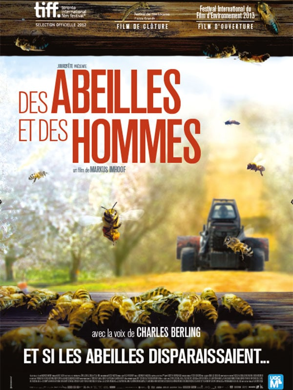 des abeilles et des hommes 1