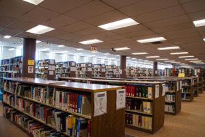 Bibliothèque du Cégep de Saint-Jérôme