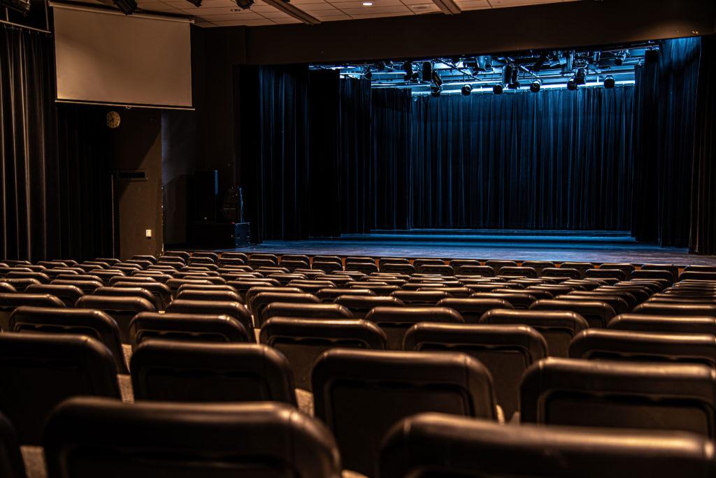 Auditorium du Cégep de Saint-Jérôme
