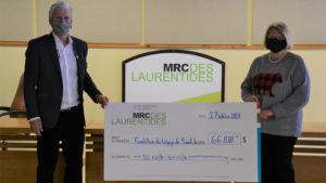 MRC des Laurentides
