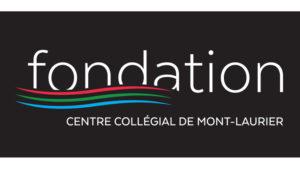 Fondation logo noire CCML