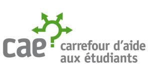 Logo Carrefour d'aide