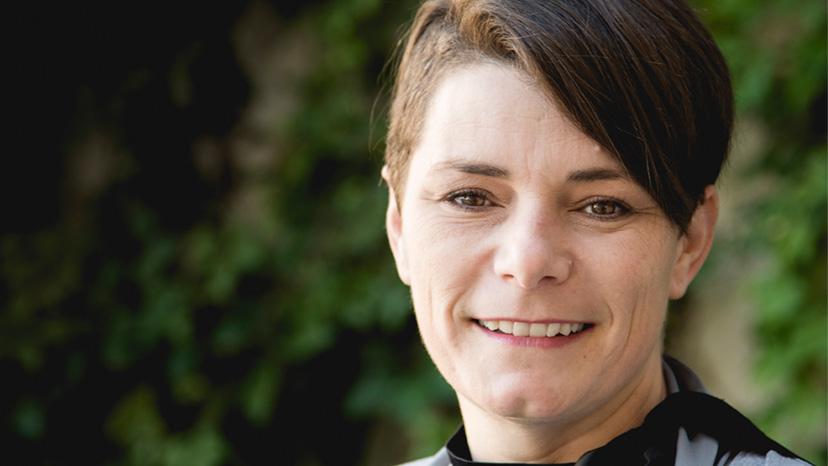 Patricia Tremblay reconduite à titre de directrice des études du Cégep de Saint-Jérôme