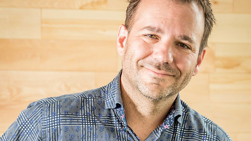 Avis de nomination : Stéphane Gauthier