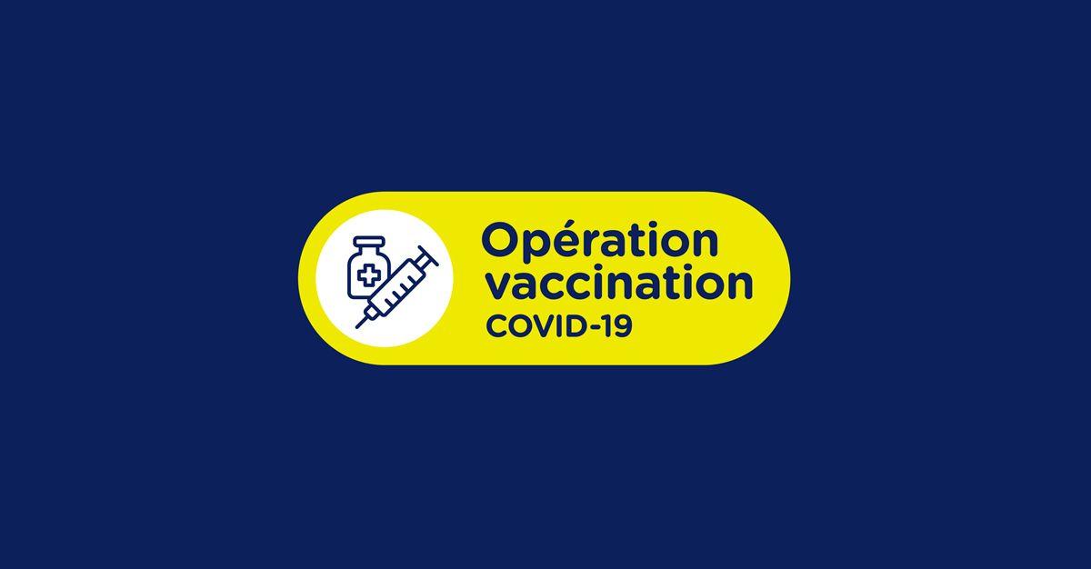 L'Opération vaccination se poursuit au Centre collégial de Mont-Tremblant