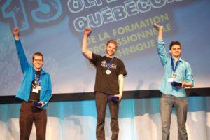 Louis-PhilippeLebel-podium