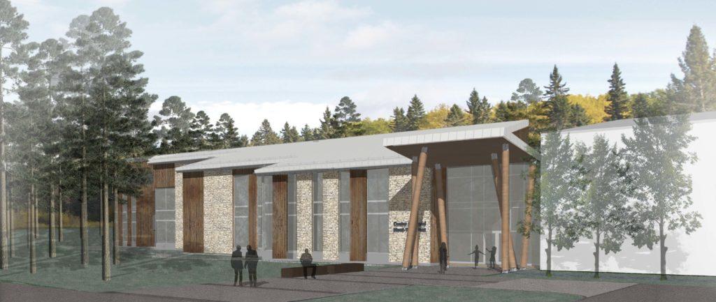 Centre collégial de Mont-Tremblant