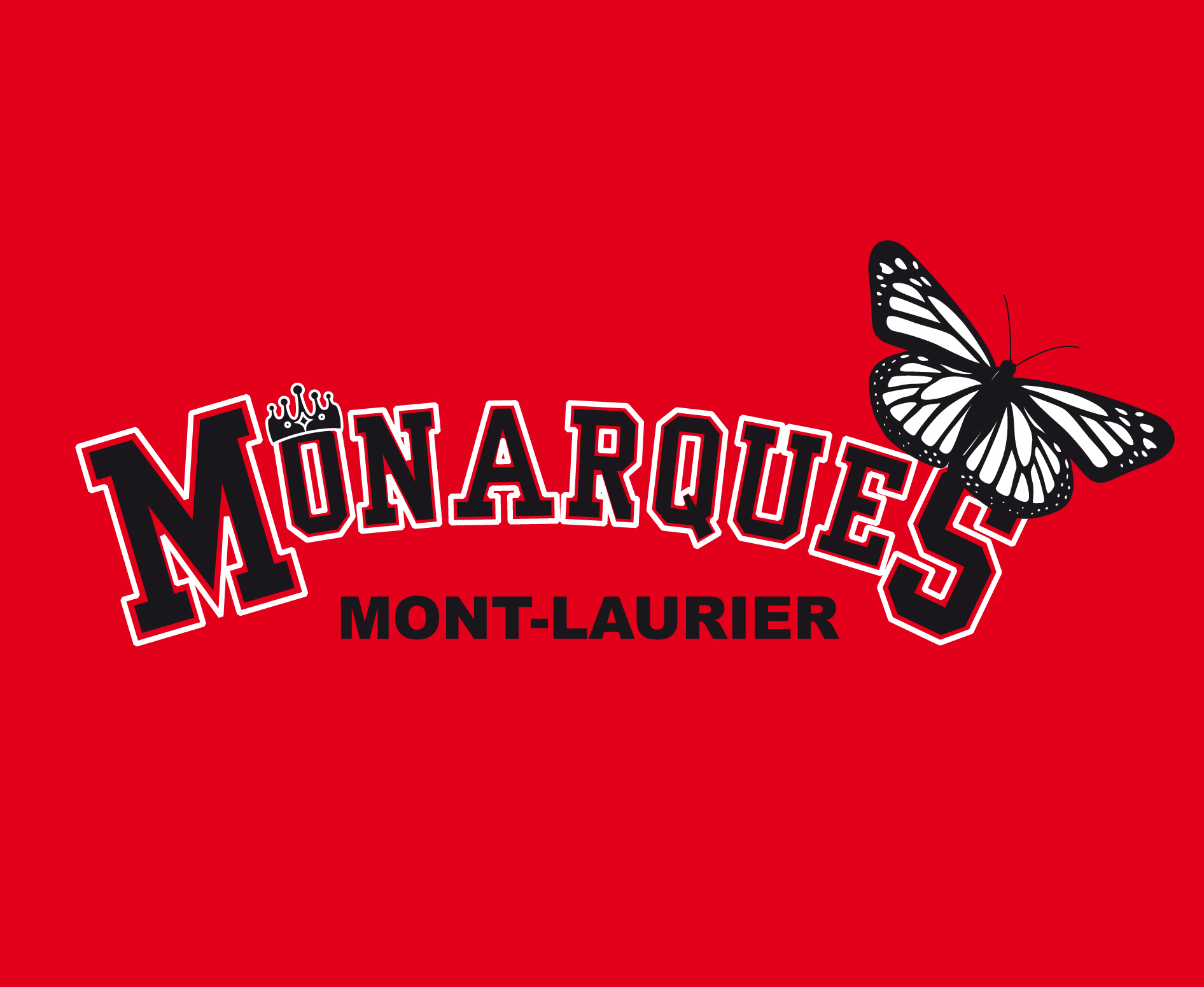 Monarques-logo